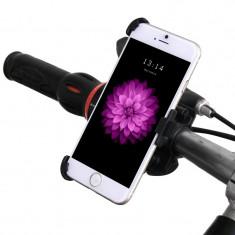 """Suport foarte rezistent bicicleta sau motocicleta pentru Iphone 6 4,7"""""""
