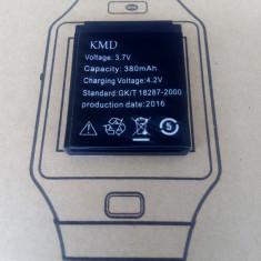 Acumlator Baterie Smartwatch DZ09 NOU Cu Garantie! si Factura.