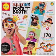 Masti Caraghioase Alex Toys - Jocuri arta si creatie