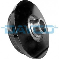 Fulie curea, arbore cotit BMW 6 cupe F13 PRODUCATOR DAYCO DPV1181 TYC