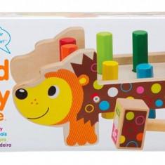 Banc De Lucru Porcusor Spinos - Jocuri arta si creatie Alex Toys