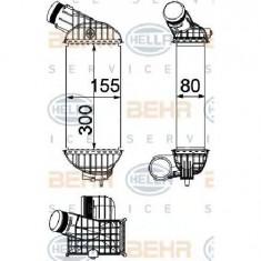 Intercooler, compresor PEUGEOT RCZ PRODUCATOR HELLA 8ML 376 746-781