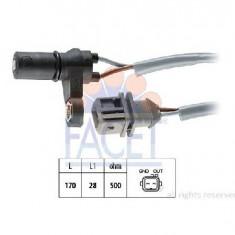 Senzor turatie, cutie de viteza automata VOLVO 850 LS PRODUCATOR FACET 9.0392