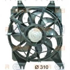 Ventilator, radiator HYUNDAI EXCEL I X 3 PRODUCATOR HELLA 8EW 351 034-671