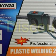 Trusa de sudura teava PPR 1500W WANDGA WD-R001