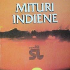 Mituri Indiene - Angelo Morretta - Carti Hinduism