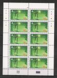 Slovacia.2007 EUROPA:Cercetasi-coala mica  MS.473