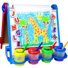 Sevalet Magnetic Pentru Masa Alex Toys - Jocuri arta si creatie