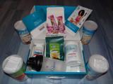 Set produse Figuactiv Body Mission pentru primele 3 luni dietă de slăbire