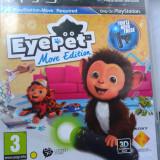 Vand joc ps3 pt move, playstation 3, EYEPET MOVE EDITION - Jocuri PS3 Activision, Actiune, 3+, Multiplayer