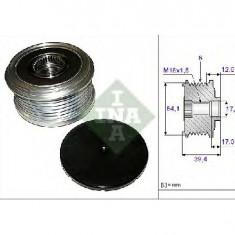 Sistem roata libera, generator FORD FIESTA V JH JD PRODUCATOR INA 535 0090 10