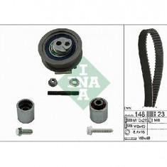 Set curea de distributie AUDI A3 8P1 PRODUCATOR INA 530 0445 10