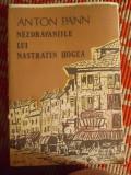 NAZDRAVANIILE LUI NASTRATIN HOGEA, Alta editura, Anton Pann