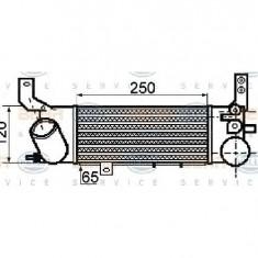 Intercooler, compresor MAZDA 323 S Mk VI BJ PRODUCATOR HELLA 8ML 376 756-551