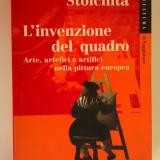 Victor I. Stoichita – L'invenzione del quadro