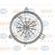 Ventilator, habitaclu MERCEDES-BENZ 190 W201 PRODUCATOR HELLA 8EW 009 159-251
