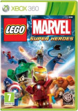 Lego Marvel Super Heroes Xbox360