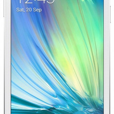 Samsung Galaxy A3 (SM-A300F) Duos Pearl White - Telefon Samsung