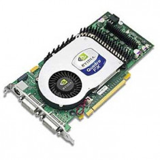 Placi video Nvidia Quadro FX 3450 - Placa video PC