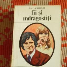 FII SI INDRAGOSTITI - Roman, Anul publicarii: 1973