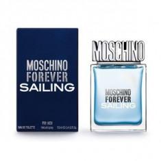 Moschino Forever Sailing eau de Toilette pentru barbati 100 ml - Parfum barbati Moschino, Apa de toaleta