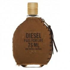 Diesel Fuel for Life Homme eau de Toilette pentru barbati 75 ml - Parfum barbati Diesel, Apa de toaleta