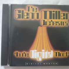 The Glenn Miller Orchestra ‎– In The Digital Mood _ cd,album,Germania