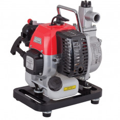 079908-Motopompa pe benzina 1.1 CP x 1