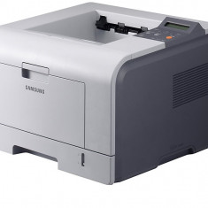 Imprimanta Laser alb-negru Samsung ML-3471ND, duplex, retea, 33 ppm REFURBISHED, DPI: 1200, A4, 30-34 ppm