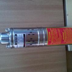 Pompa apa sumersibila de adancime 120m-1100W Bobinaj CUPRU !Pompe apa 1, 1Kw - Pompa gradina