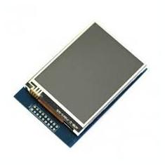 "ecran display lcd tft pentru arduino 2.8"" spfd5408 slot micro sd card"