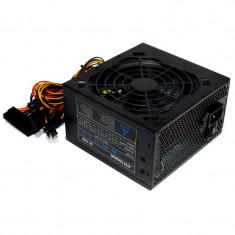Sursa Netzteil, 430W, ST-430, 4 x SATA, 1 x PCI-Express, PFC, Ventilator 120mm. - Sursa PC