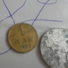 1 BAN 1952 /87 +CADOU 100 LEI REGE MIHAI, 25 BANI - Moneda Romania