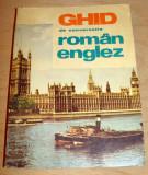 GHID de conversatie Roman - Englez - Mihai Miroiu