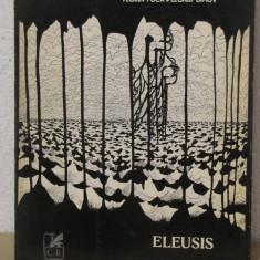 ELEUSIS -FLORIN PUCA, LEONID DIMOV - Carte poezie