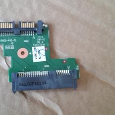 modul adaptor placa Conector SATA HDD Hard Disk HP Compaq 620 625 421