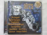 Various ‎– Bravo Hits 39 _ dublu cd,compilatie,Germania