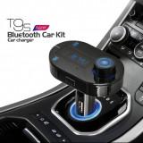 Carkit bluetooth, modulator FM, model T9S