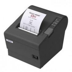 Imprimante termice sh Epson TM T88IV negre cu interfata USB - Imprimanta termice