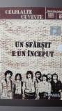 Celelalte Cuvinte - Un sfarsit e un inceput (un Best of), CD