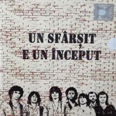 Celelalte Cuvinte - Un sfarsit e un inceput (un Best of) - Muzica Rock, CD