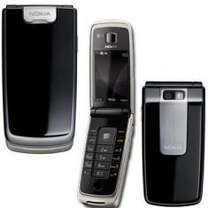 TELEFON NOKIA 6600 FOLD, Negru, <1GB, Neblocat, Single core, Nu se aplica