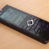 TELEFON NOKIA 7900, Negru, <1GB, Neblocat, Single core, Nu se aplica