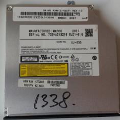 DVD-RW Lenovo 3000 N100 N200 0768 UJ-850 UJ-860 GMA-4082N - Unitate optica laptop