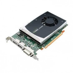 Placi video pentru proiectare NVIDIA Quadro 2000 1 GB GDDR5 - Placa video PC