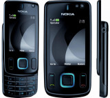 TELEFON NOKIA 6600 slide RECONDITIONAT