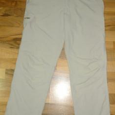 Pantaloni dama K-TEC S trekking outdoor lungi transport inclus - Imbracaminte outdoor, Marime: S, Femei