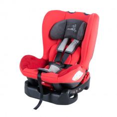 Scaun auto 0-18 kg DhsBaby Voyage - Scaun auto copii DHS Baby, 0-1 (0-18 kg), In sensul directiei de mers