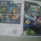 Super Mario Galaxy - Wii - Jocuri WII, Actiune, 3+, Multiplayer