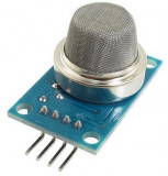 Senzor Gaz MQ-6 LPG izobutan propan / arduino